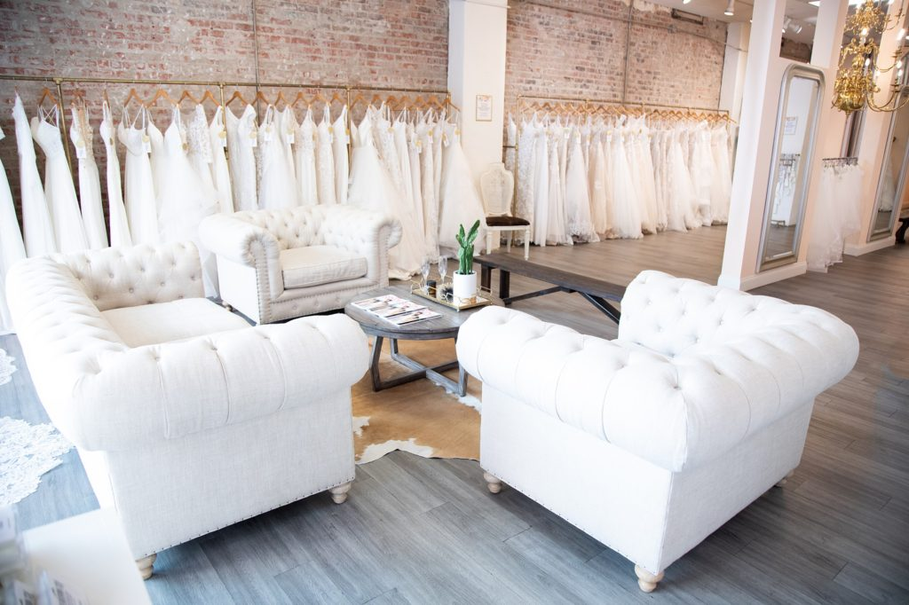 The Dress Bridal Boutique Downtown Springfield MO038